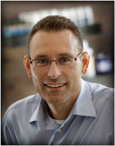 Dr. Aaron Cocklin